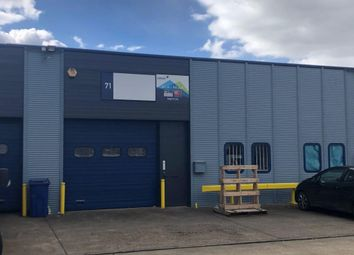 Thumbnail Warehouse to let in 71 Caxton Court, Garamonde Drive, Wymbush, Milton Keynes