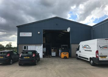 Thumbnail Industrial to let in Kilworth Road, North Kilworth, Leicestershire