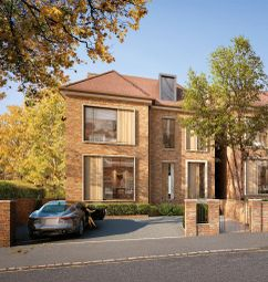 Thumbnail 5 bedroom property for sale in Redington Gardens, Hampstead