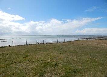 Thumbnail Land for sale in Claddach, Kirkibost, Isle Of North Uist