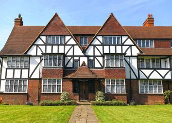 Thumbnail 2 bed flat for sale in Chester Court, Monks Drive, West Acton