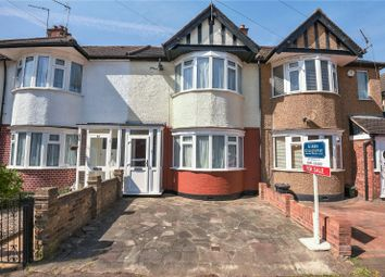 Thumbnail 2 bed terraced house for sale in Beverley Road, Ruislip Manor, Middlesex