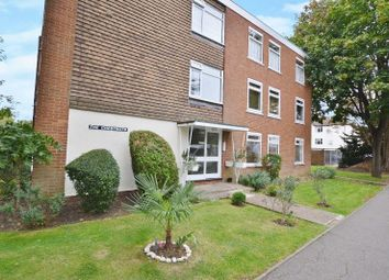 Thumbnail 2 bed flat for sale in The Chestnuts, Cornwall Road, Pinner