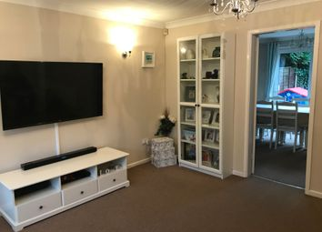 Thumbnail 4 bed detached house to rent in Edmund Avenue, Stafford