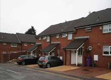 Thumbnail 3 bed terraced house to rent in Scott Close, Kirkdale, Liverpool