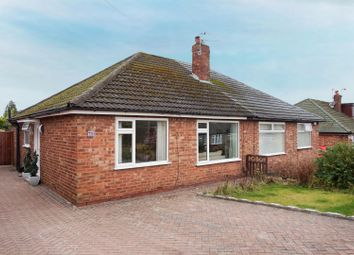 2 bed semi-detached bungalow for sale in Beacon Road, Romiley, Stockport SK6