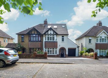 4 bed semi-detached house for sale in Meadowlands, Bishop's Stortford CM23
