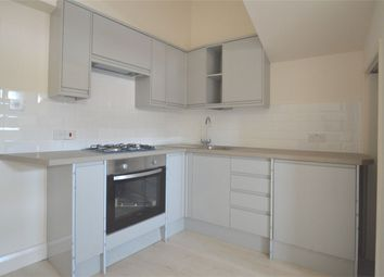Thumbnail 1 bed flat for sale in North Circular Road, London
