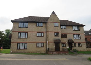 Thumbnail 1 bed flat to rent in The Beeches, Out Risbygate, Bury St. Edmunds