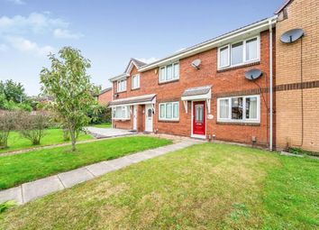 Thumbnail 2 bed terraced house for sale in Eltham Walk, Widnes, Cheshire