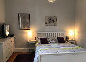 Thumbnail 2 bed flat to rent in Hamilton Place, Stockbridge, Edinburgh