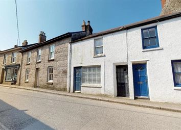 2 bed terraced house for sale in Fore Street, St. Just, Penzance TR19