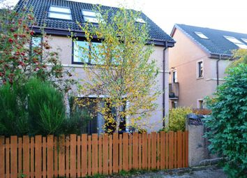 Thumbnail 2 bedroom flat to rent in Ferryhill, Forres