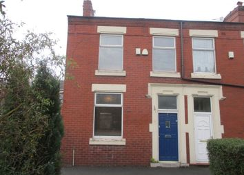 Thumbnail 3 bedroom terraced house to rent in Fermor Road, Preston