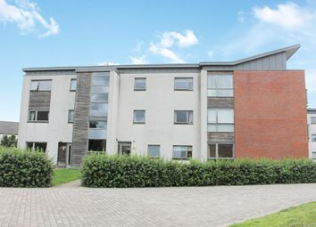 Thumbnail 2 bed flat for sale in Glendevon Drive, Stirling