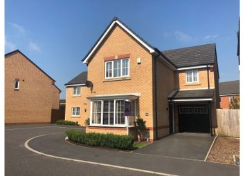Thumbnail 3 bed detached house for sale in Water Meadows, Preston