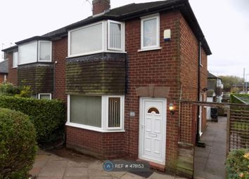 Thumbnail 2 bed semi-detached house to rent in Clanway Street, Stoke On Trent