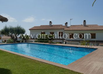 Thumbnail 5 bed property for sale in Levantina, Sitges, Spain