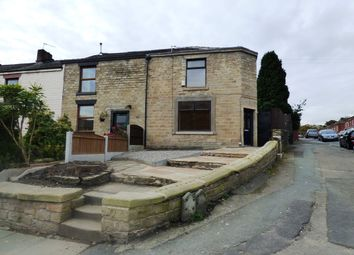 Thumbnail 2 bed end terrace house to rent in Blackburn Road, Astley Bridge, Bolton