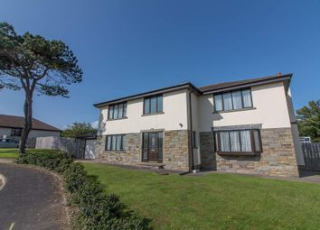 Thumbnail 5 bed detached house for sale in 7 Bradda View, Ballakillowey, Colby