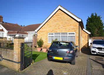 Thumbnail 3 bed detached bungalow for sale in District Road, Wembley, Middlesex