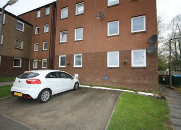 Thumbnail 2 bed flat for sale in 23A, Keats Place, Dundee