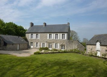 Thumbnail 10 bed country house for sale in Estg99900325, Lamballe, Saint-Brieuc, Côtes-D'armor, Brittany, France