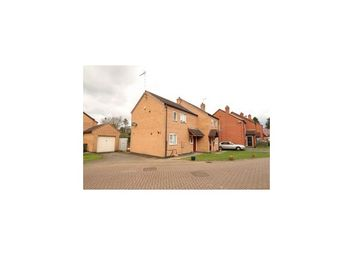 Thumbnail 2 bed semi-detached house for sale in 15 Phillip Drive, Glen Parva, Leicester, Leicestershire