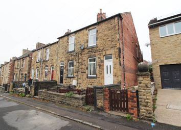 Thumbnail 2 bed end terrace house to rent in Chapel Street, Hoyland, Barnsley