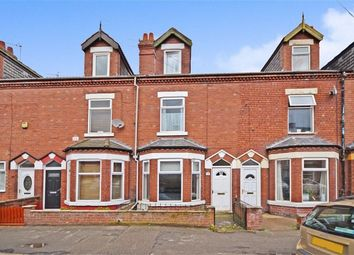 Thumbnail 3 bed terraced house to rent in Broadway, Goole
