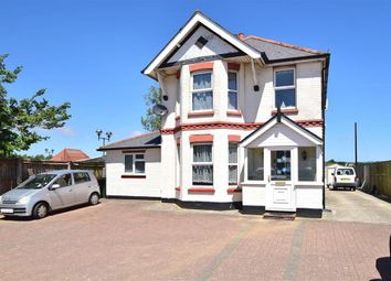 Thumbnail 3 bed detached house for sale in Newport Road, Sandown, Isle Of Wight