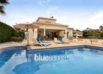 Thumbnail 4 bed property for sale in Benissa, Valencia, 03710, Spain