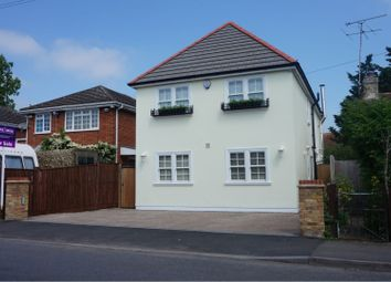 Thumbnail 4 bed detached house for sale in Eastfield Road, Burnham