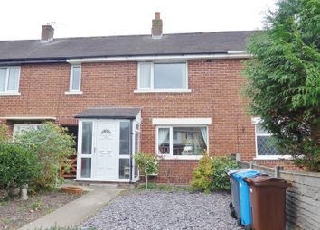Thumbnail 3 bed terraced house for sale in Harbour Lane, Warton