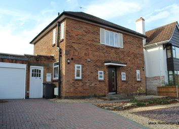 Thumbnail 3 bed detached house to rent in Lansdown Road, Gloucester