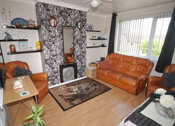 Thumbnail 1 bedroom flat for sale in Lesh Lane, Barrow-In-Furness, Cumbria