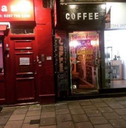 Thumbnail Restaurant/cafe to let in Stepney Green, London