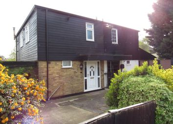 Thumbnail 3 bed semi-detached house for sale in Fryent Fields, Kingsbury