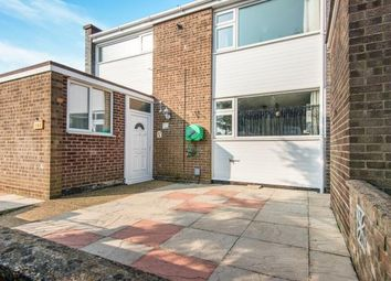 Thumbnail 3 bedroom end terrace house for sale in Norwich, Norfolk, Norwich
