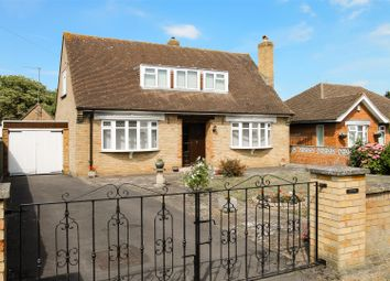 Thumbnail 4 bed detached house for sale in Old Reddings Road, The Reddings, Cheltenham