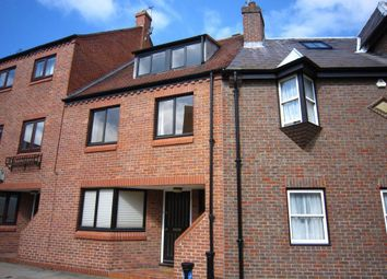Thumbnail 3 bed town house to rent in St. Andrewgate, York