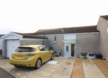 Thumbnail 3 bed terraced house for sale in Pentland Park, Livingston