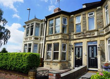 Thumbnail 3 bed terraced house for sale in Leighton Road, Brislington, Bristol