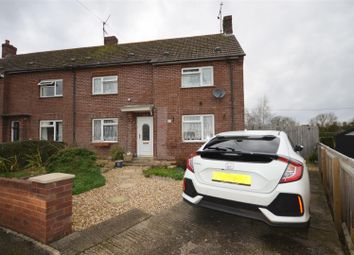 Thumbnail 3 bed semi-detached house for sale in Waterlake, Stalbridge, Sturminster Newton