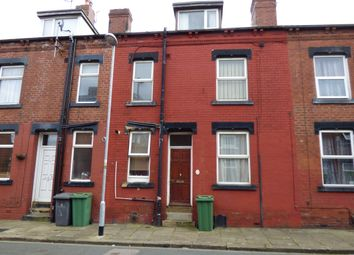 Thumbnail 2 bed terraced house for sale in Cleveleys Mount, Holbeck