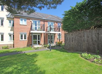 Thumbnail 1 bed property for sale in Clarks Court, Cullompton