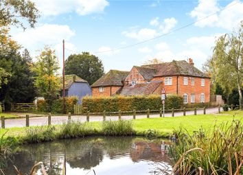 Thumbnail 6 bed detached house for sale in Weston Road, Upton Grey, Basingstoke, Hampshire