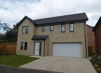 Thumbnail 5 bed detached house to rent in Dobson Gardens, Acomb