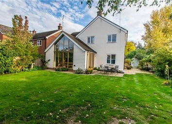 Thumbnail 4 bed detached house for sale in Cambrae Cottage, Littlebury, Saffron Walden