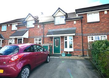 Thumbnail 2 bed mews house for sale in Glazebury Drive, Westhoughton